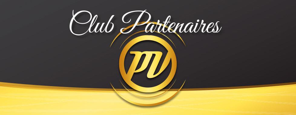 Pure Vintage Club Partenaires