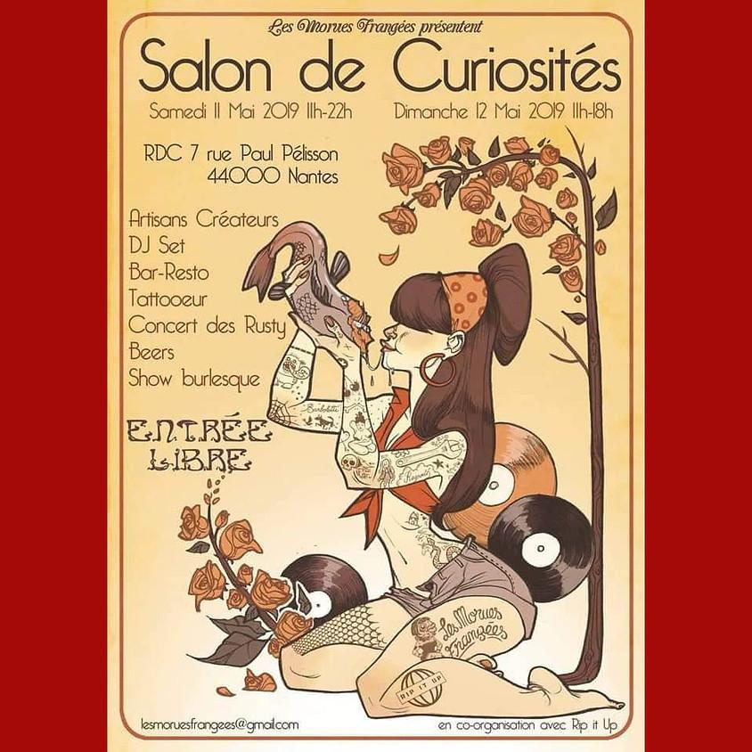 Salon de Curiosités