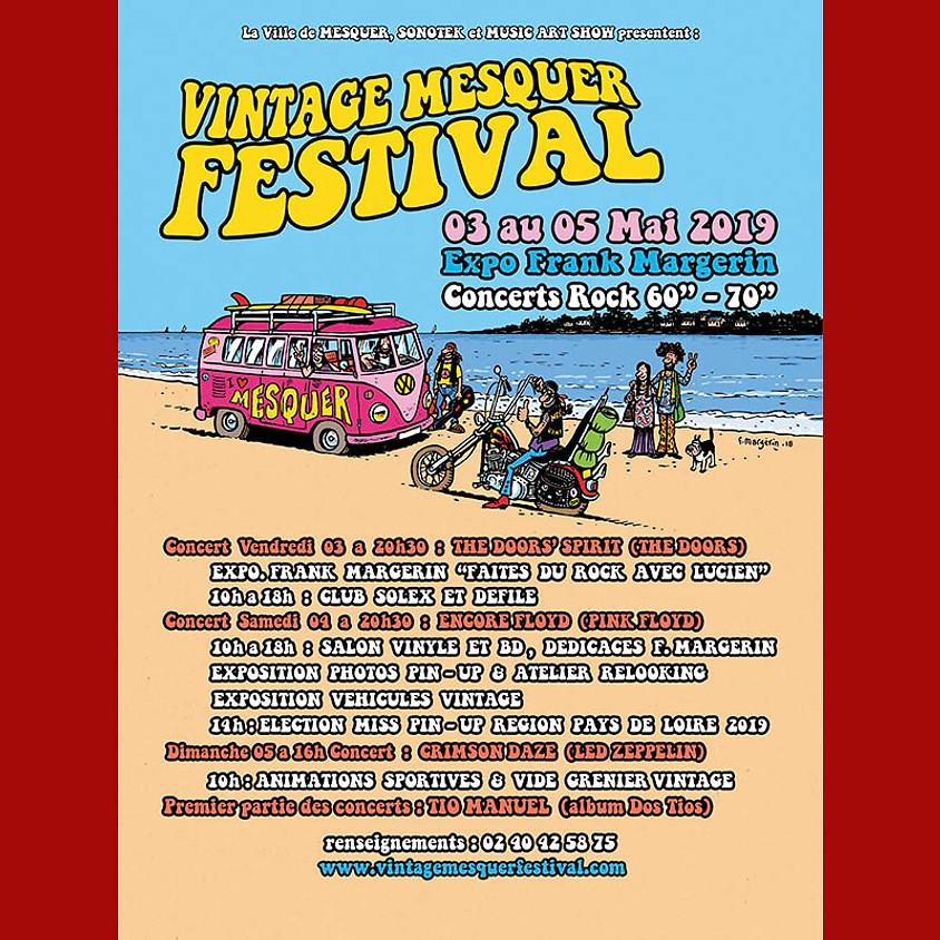 Vintage Mesquer Festival