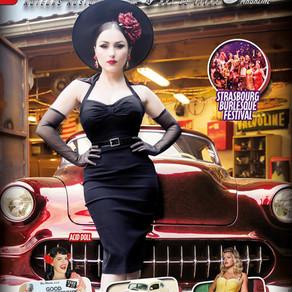 Pure Vintage Magazine #19 en pré-vente
