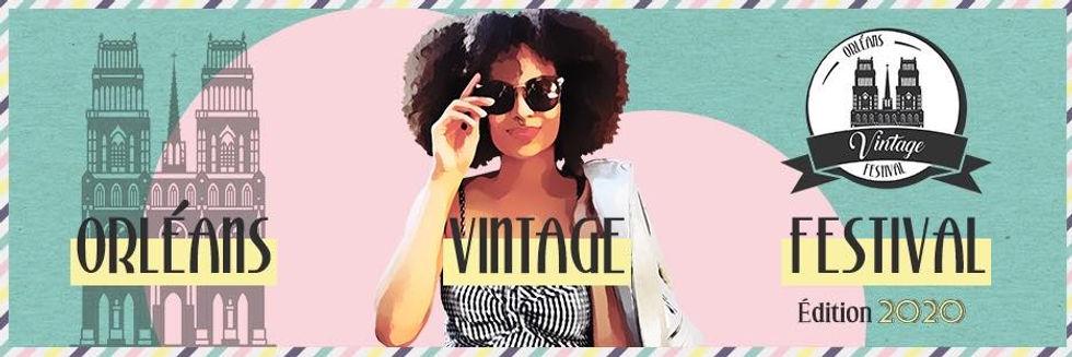 Orleans Vintage Festival