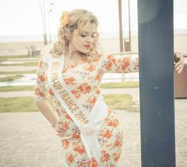 Paulina par Emmanuel Lambert