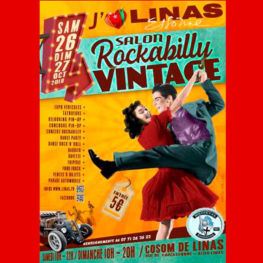 Linas Rockabilly Vintage