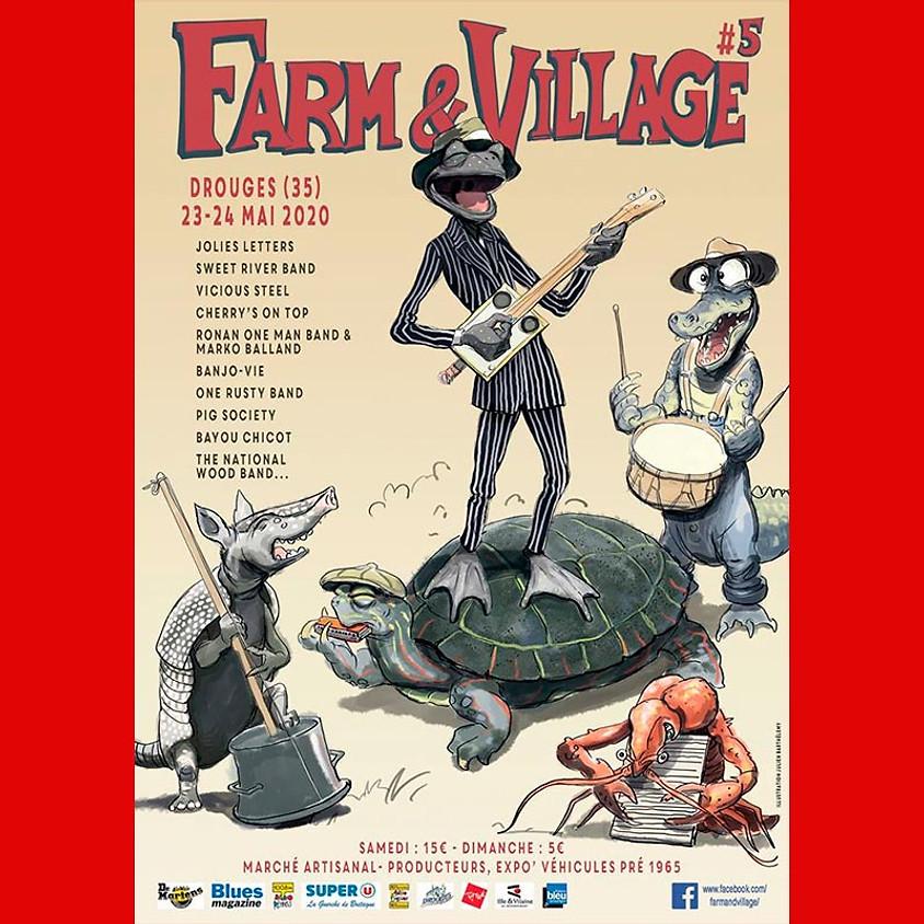 Farm & Village #5