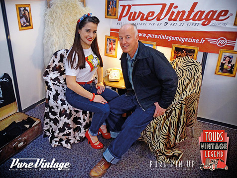 Pure Vintage Magazine_Tours Vintage Legend 2017