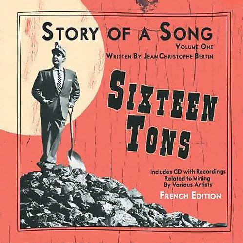 CD Sixteen Tons
