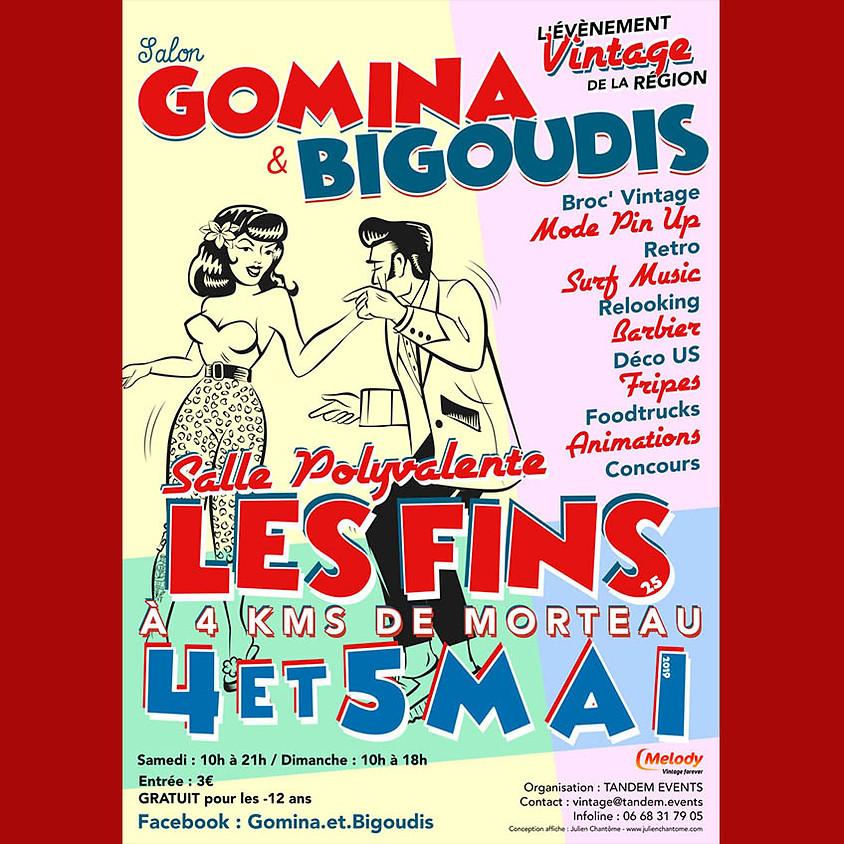 Gomina & Bigoudis