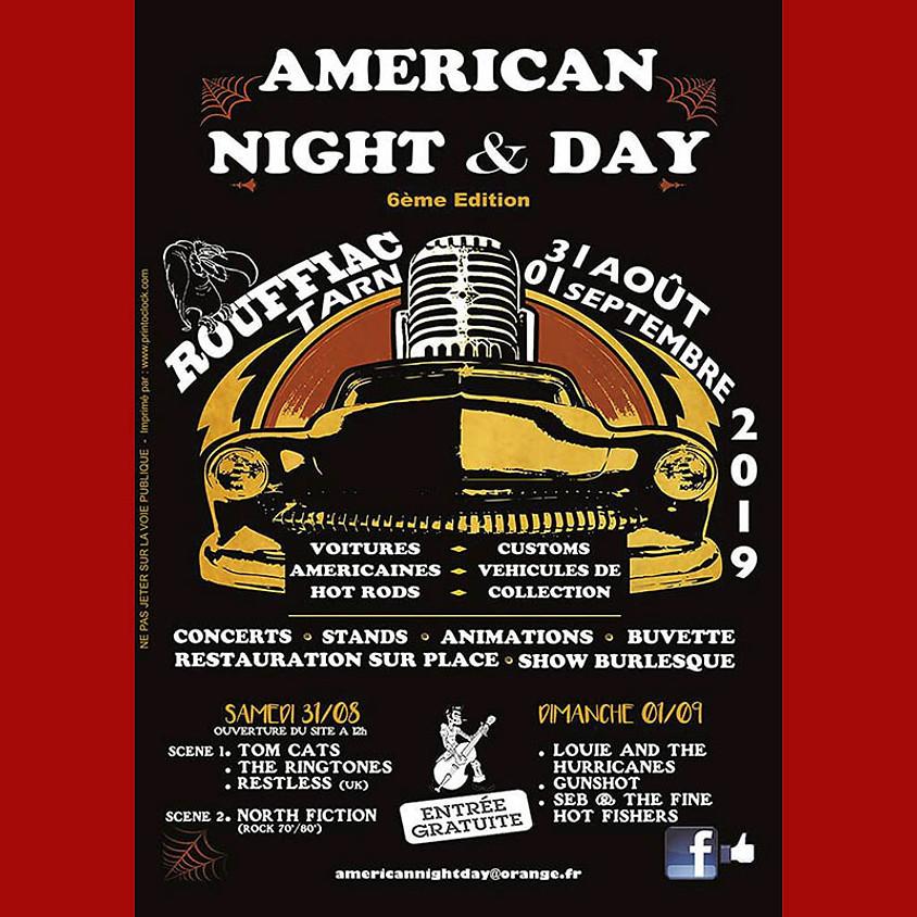 American Night & Day #6