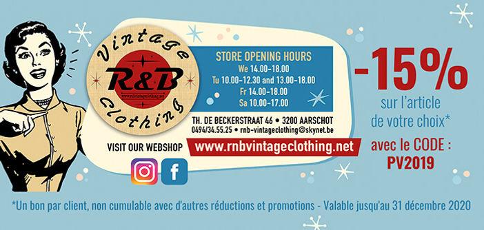 RB Vintage Clothing