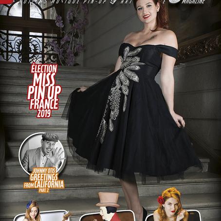 Pure Vintage Magazine #18 / le 22 mars