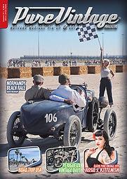 Pure Vintage Magazine #21