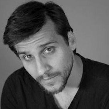 Ricardo Burgos