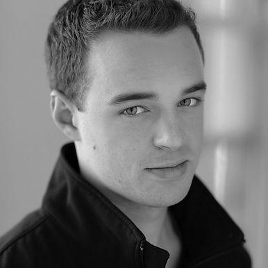 Shane Nepveu