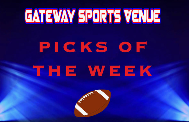 Picks of the Week | District Finals