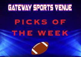 Picks of the Week | Week 9