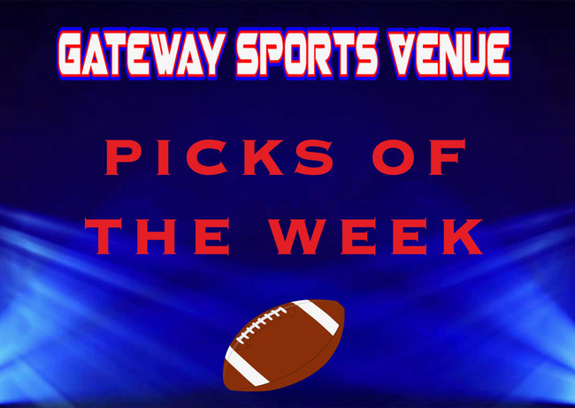 Picks of the Week | Week 9