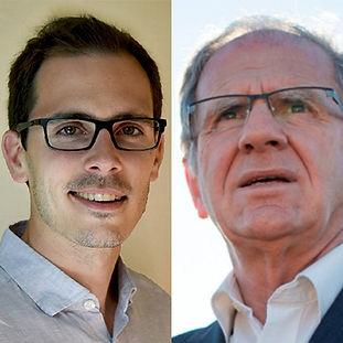 DV Antoine FORDIN & Pr. Alain ESCHALIER