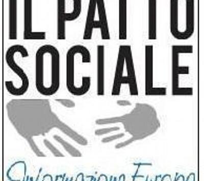 IL DOPPIO BINARIO DELLE RIFORME ITALIANE E DELL'IMPEGNO EUROPEO - Il patto sociale, 2 maggio 2020