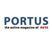 QUELLA STRANA SOLITUDINE DEI PORTI TRA EUROPA E ASIA - Portus, giugno 2021