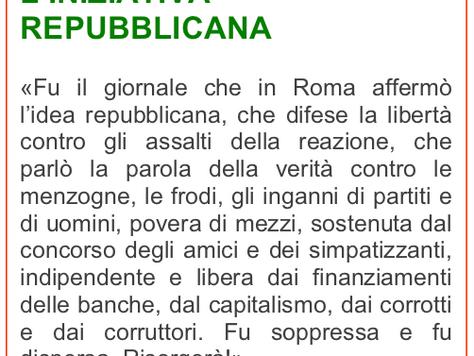 DOPO LA PROPOSTA DELLA COMMISSIONE, A CHE PUNTO SIAMO IN EUROPA, E SOPRATTUTTO IN ITALIA - L'Ini