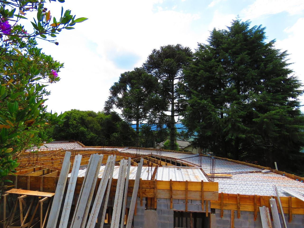 Construção do Zero: Cantareira