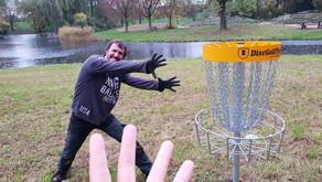 Disc golf: Ace race 26 oktober 2019