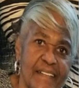 Myrtle Mae Gleason Purnell