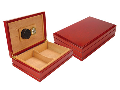 Desktop Executive 20ct Humidor