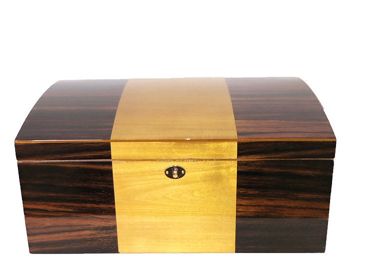 Currency 125 Ct. Humidor
