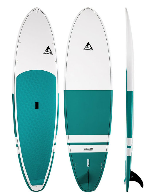 ADVENTURE PADDLE ALLROUNDER SUP BOARD