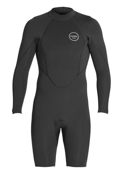 Xcel Axis spring wetsuit