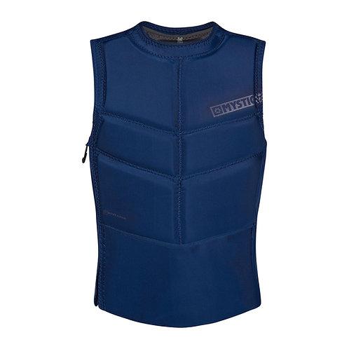 Mystic Star kite impact vest(side zip)