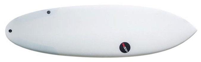 NSP PROTECH 6'0 HYBRID (INCL. FINS)