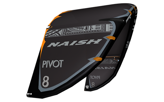 S25 NAISH PIVOT (LIMITED EDITION BLACK)