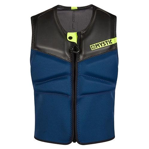 Mystic Block kite impact vest