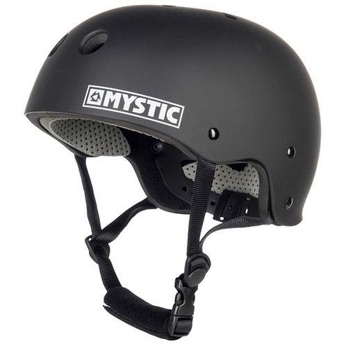 Mystic MK8 helmet (black)