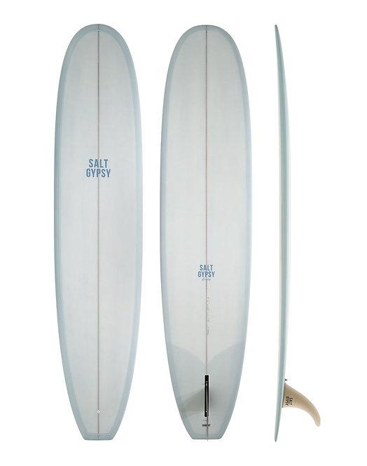 SALT GYPSY DUSTY 8'6 SURFBOARD (INCL. FIN)