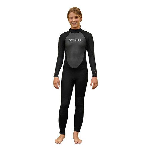 Girls Oneill Reactor wetsuit