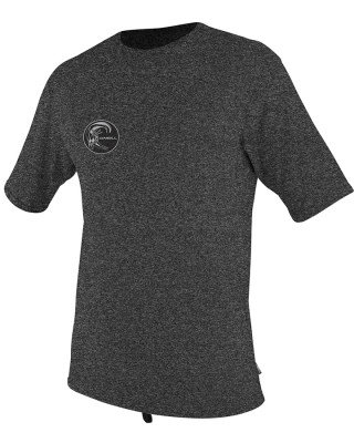 O'neill Hybrid surf shirt (dark grey)