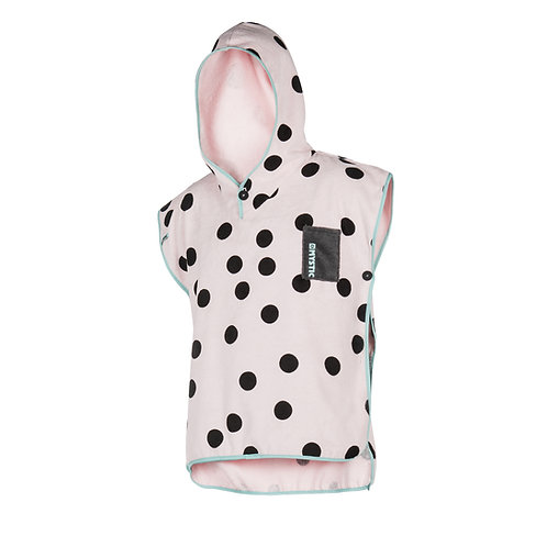 Kids Mystic Poncho change towel (Size toddler Small)