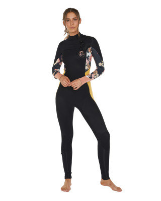 O'neill Bahia 4/3 Fuze wetsuit