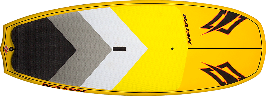 2016 RAPTOR LE SUP BOARD 95, 116 (INCL. BAG)
