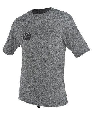 O'neill Hybrid surf shirt (light grey)