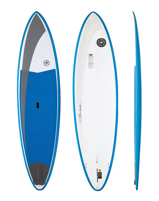 TOM CARROLL OUTER REEF 11'6 SUP BOARD