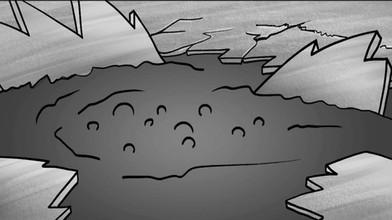 Underground Railroad Animatic