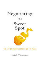 Ep31 Cover - Negotiating the Sweet Spot.