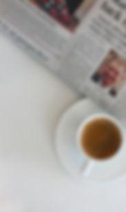 papier matin