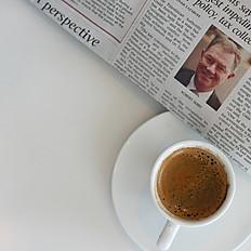 美式咖啡 Americano