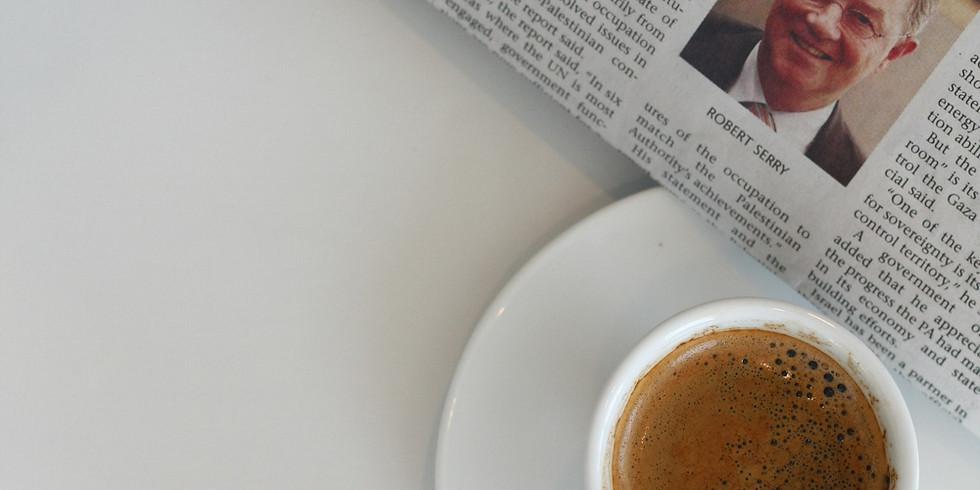 Coffee Klatch w/Candidates