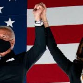 Biden/Harris Won: What's Next?